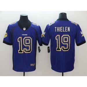 Minnesota Vikings Adam Thielen Jersey